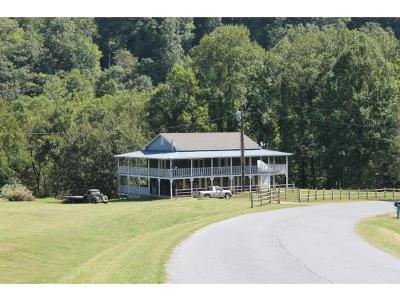 Butler Single Family Home For Sale: 725 Poga Rd