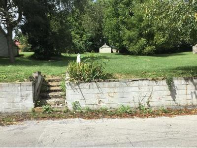 Bristol Residential Lots & Land For Sale: 1304 McKinley Ave