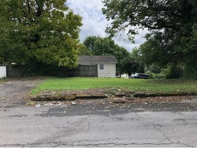 Bristol Residential Lots & Land For Sale: 336 Madison