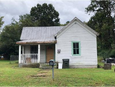 Bristol VA Single Family Home For Sale: $15,400