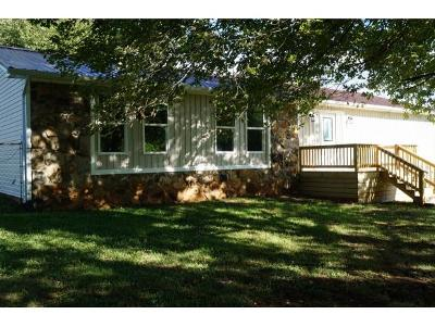 Bean Station, Thorn Hill, Rutledge, Washburn, Blaine Single Family Home For Sale: 107 Sycamore