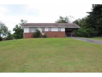 Rogersville Single Family Home For Sale: 211 Golf View Drive