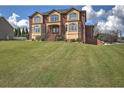 Bristol Single Family Home For Sale: 147 Morse Drive