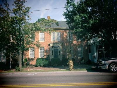 Abingdon Single Family Home For Sale: 131 Main Street