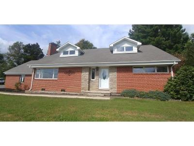 Elizabethton Single Family Home For Sale: 106 Parsonage
