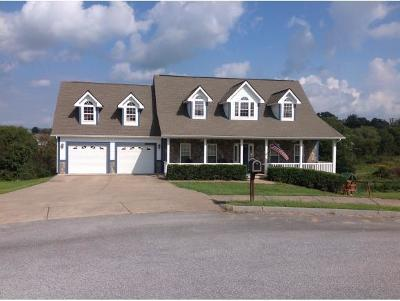 Telford Single Family Home For Sale: 169 Raven Court