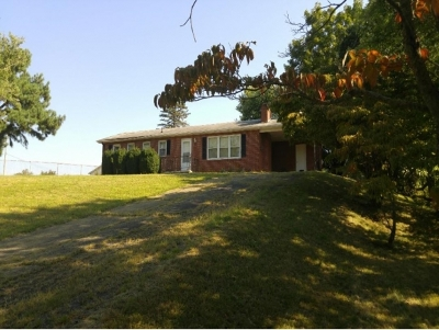 Jonesborough Single Family Home For Sale: 366 Old Embreeville Rd