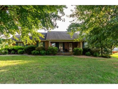 Single Family Home For Sale: 225 Fairway Drive