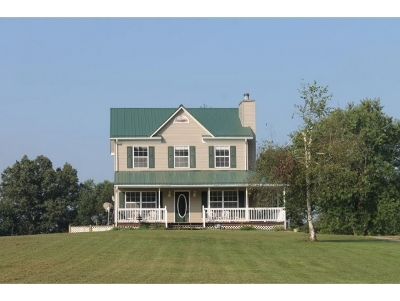 Abingdon Single Family Home For Sale: 27272 Honey Locust Lane