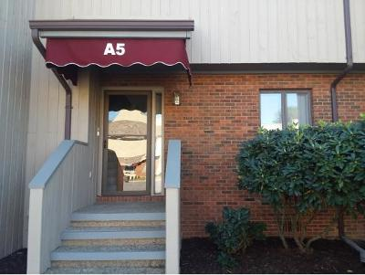 Kingsport Condo/Townhouse For Sale: 112 Scotland #A5