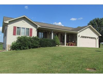 Greeneville Single Family Home For Sale: 65 Bluebonnet Ln