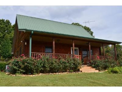 Single Family Home For Sale: 297 Collingsworth Rd