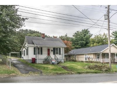 Johnson City Single Family Home For Sale: 905 East Main
