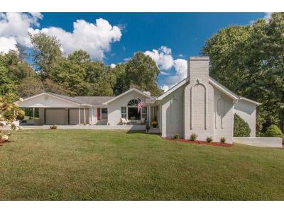 Single Family Home For Sale: 15686 Monticello Drive