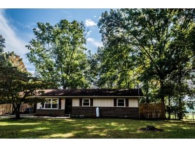 Jonesborough Single Family Home For Sale: 171 Hardin Dr