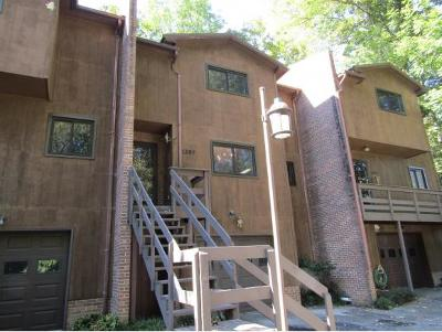 Greeneville Condo/Townhouse For Sale: 1207 Timbers Lane