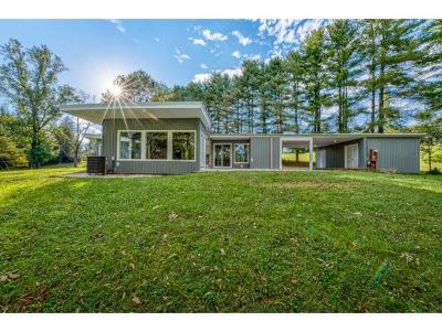 Bristol TN Single Family Home For Sale: $259,985
