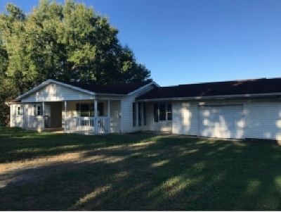 Jonesborough Single Family Home For Sale: 184 Bayless Road