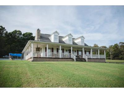 Rogersville TN Single Family Home For Sale: $290,000
