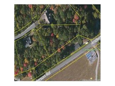 Johnson City Residential Lots & Land For Sale: Lot 15 Eagles Nest Drive