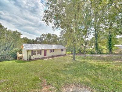 Single Family Home For Sale: 432 Light Street