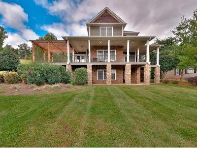 Kingsport TN Single Family Home For Sale: $410,000