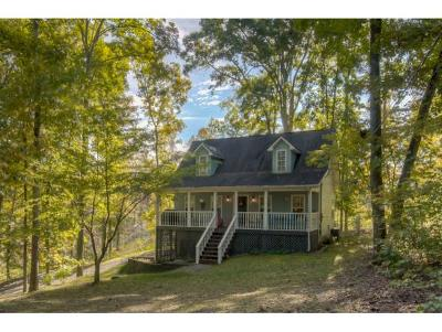 Rogersville Single Family Home For Sale: 462 Oak Grove Road