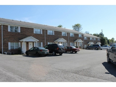 Abingdon Multi Family Home For Sale: 526 Whites Mill Road