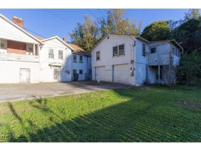 Bristol TN Single Family Home For Sale: $69,900
