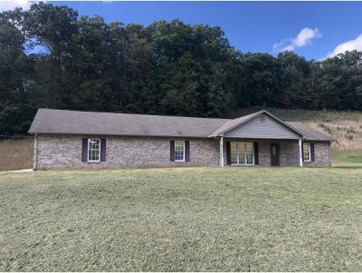 Single Family Home For Sale: 849 Rock Springs Drive