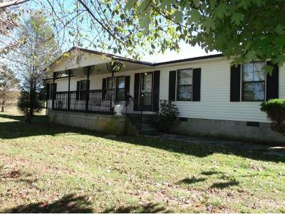 Jonesborough Single Family Home For Sale: 215 Hwy 81 N
