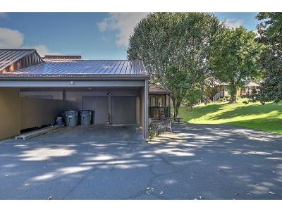 Kingsport Condo/Townhouse For Sale: 548F Fleetwood Drive #F