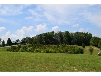 Greene County Residential Lots & Land For Sale: Lot 5 Elmer Hayes Rd