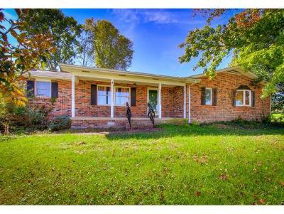 Single Family Home For Sale: 1945 Longs Bend Pike