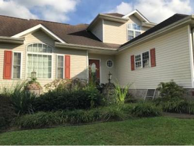 Gray Single Family Home For Sale: 235 Wiltshire