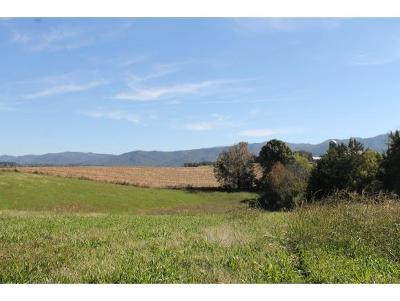 Washington-Tn County Residential Lots & Land For Sale: TBD Copp Rd