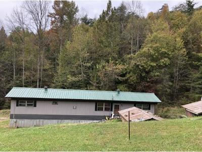 Multi Family Home For Sale: 122 Ed Stout Hollow Road