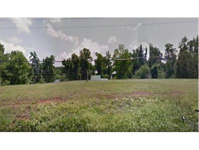 Greene County Residential Lots & Land For Sale: 809-813 Asheville Hwy