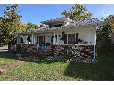 Single Family Home For Sale: 103 W Chestnut St.