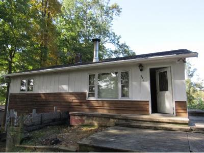 Single Family Home For Sale: 341 Pine St