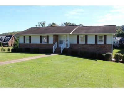 Abingdon Single Family Home For Sale: 20034 Duncan Place