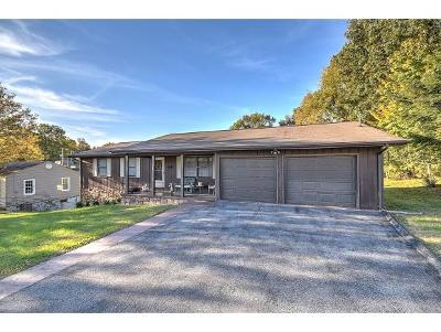 Single Family Home For Sale: 2850 Ashley St