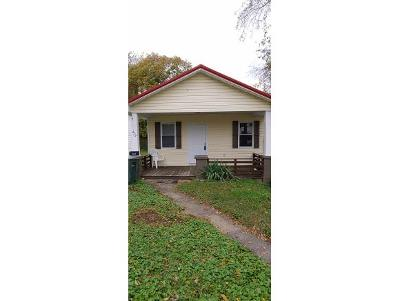Elizabethton Single Family Home For Sale: 613 South Roan Street