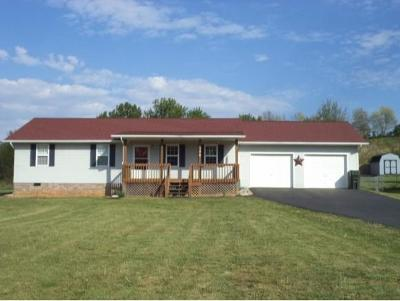 Telford Single Family Home For Sale: 146 Slate Hill Rd.