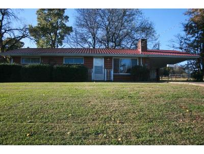 Jonesborough Single Family Home For Sale: 238 Bowmantown Road