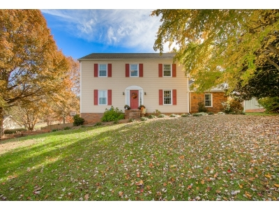 Single Family Home For Sale: 1420 Ruthbrooke Drive