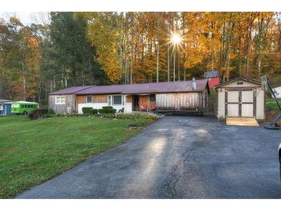 Single Family Home For Sale: 312 Woodcrest Dr