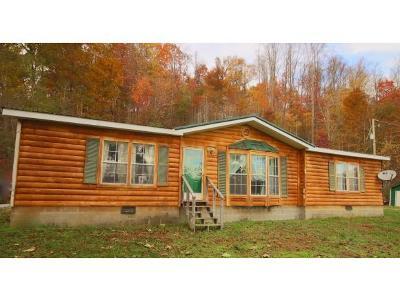 Abingdon Single Family Home For Sale: 16559 Garrett Creek Rd