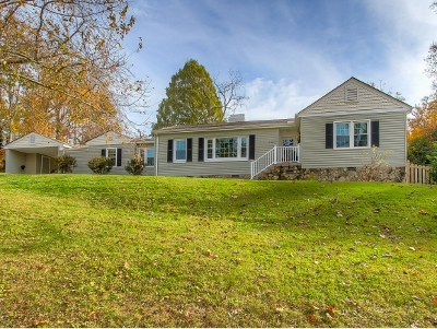 Greene County, Washington-Tn County Single Family Home For Sale: 108 Hillside Road