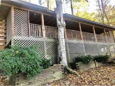 Single Family Home For Sale: 1005 Sinking Springs Road
